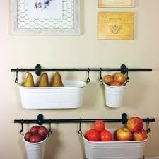 kitchen storage ideas 17 amazing kitchen storage and decorating ideas housekeeping