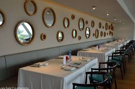 How To Decorate A Restaurant Majestic Bay Contemporary Chinese Seafood Restaurant Singapore