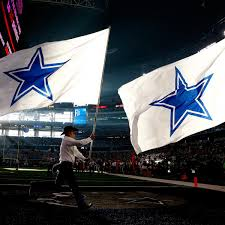 Cowboys Flag Dallas Cowboys What You Need To Know Heading Into Week 16