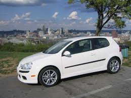 rabbit volkswagen 2007 volkswagen rabbit street car