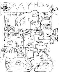 drawing houses draw your dream house the game gal