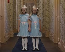 twins halloween etsy