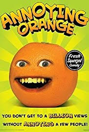 the annoying orange tv series 2009 imdb