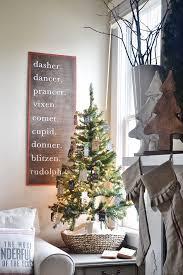 diy reindeer sign liz