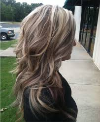layered highlighted hair styles top layered hairstyles for long hair layered hairstyle layering
