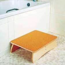 Bathroom Stools Or Bath Steps To Steady You NRS Healthcare - Bathroom step