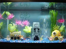 themed aquarium decorations fishtankbank