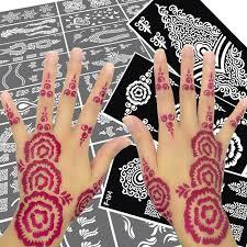 100 indian henna tattoo kits amazon com organic jagua black
