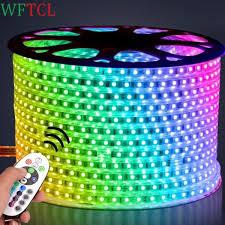 ip67 led strip lights led strip lights ip67 waterproof led leiste ac110 220v 60leds m