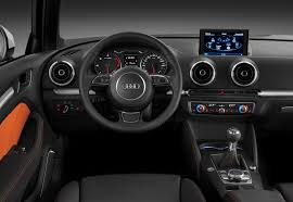 audi a3 hatchback review 2012 parkers