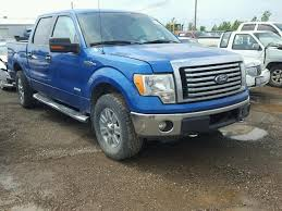 ford f150 for sale 2012 2012 ford f150 for sale il peoria salvage cars copart usa