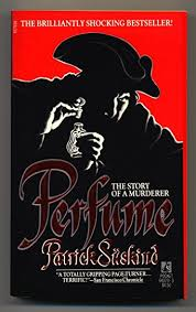 themes perfume the story of a murderer perfume the story of a murderer by patrick süskind
