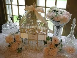 birdcage centerpieces centerpieces for wedding umdesign info