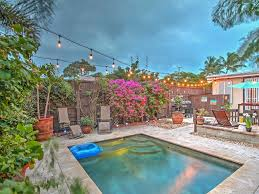 tropical 3br lake worth house w private homeaway mango groves