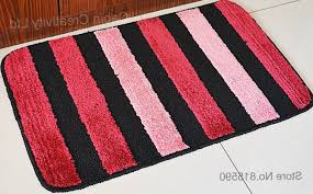 pink kitchen rug kenangorgun