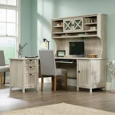 Corner Hutch Computer Desk L Shaped Corner Computer Desk With Hutch Costa Rc Willey