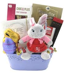 Easter Gift Baskets Easter Gift Baskets Ideas Glitter Gift Baskets