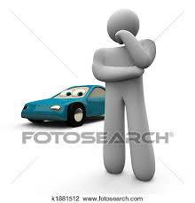 buy clipart clip of to buy or not to buy a car k1881512 search clipart
