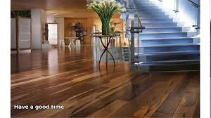 best way to clean hardwood floors youtube