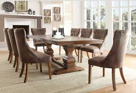 marie louise 9pc dining set