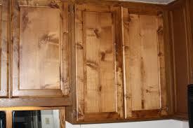 knotty alder kitchen cabinets doors
