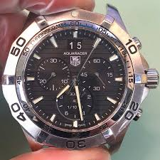 tag heuer watches blog how to replace a battery in a tag heuer watch