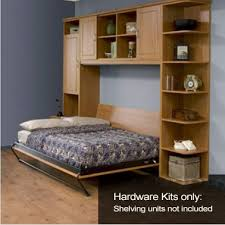 Bookcase Murphy Bed Murphy Beds