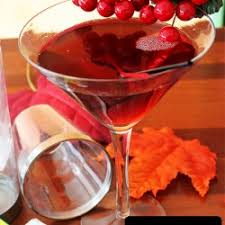 thanks tini official thanksgiving martini barproducts