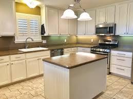 stainless kitchen backsplash sleek stainless kitchen backsplash