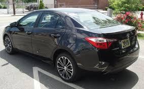 2015 toyota corolla mpg used 2015 toyota corolla s plus at sega auto sales service inc