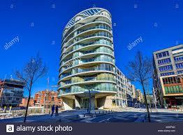 nc architektur moderne architektur am kaiserkai in der hafencity hamburg