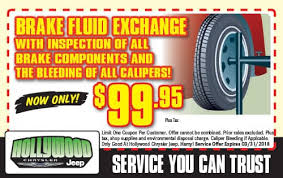 ls plus open box coupon service specials hollywood chrysler jeep