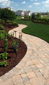 Backyard Walkway Ideas by 87 Best Walkway Ideas Images On Pinterest Landscaping Home And