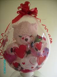 balloons with gifts inside special balloon p g martin wonderworld