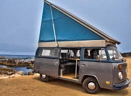 volkswagen van hippie hippie bus for the 21st century diy solar volkswagen cer van