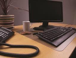 Desk Mat Clear by Best 25 Desk Mat Ideas Only On Pinterest Work Desk Decor