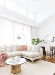 Awesome White Couch Living Room Ideas Amazing Design Ideas - White living room decoration