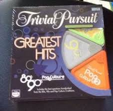 trivial pursuit 80s trivial pursuit 10 boxes of trivia cards genus 1 2 3 4 6 sports tv