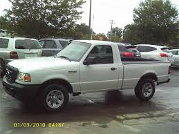2011 ford ranger xl 2011 ford ranger xl 2wd for sale in winston salem