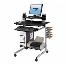 Movable Computer Desk 15 Ideas Of Compact Computer Desk