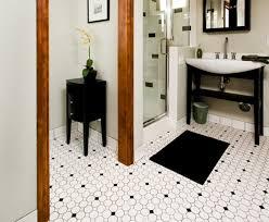 black and white floor tile stunning black and white floor tile