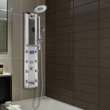 Bathroom Shower Systems Shower Systems You Ll Wayfair