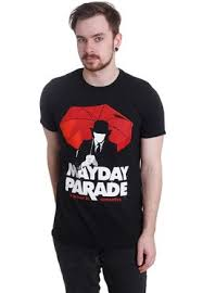 parade merchandise mayday parade official merchandise shop impericon worldwide