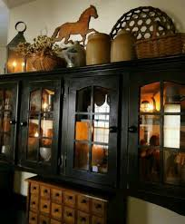 catchy decorating above kitchen cabinets and design ideas for the