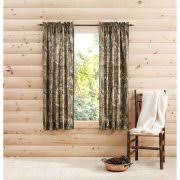 Hunter Green Kitchen Curtains by Green Curtains