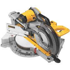 Miter Saw For Laminate Flooring Dewalt Dws780 Double Bevel Compound Miter Saw Review