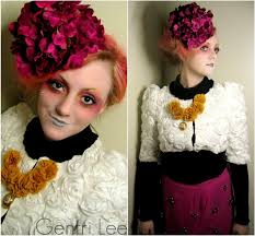 Effie Halloween Costume 111 Split Personalities Images Halloween Ideas