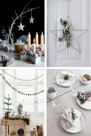 How To Look Happy by How To Get That Scandinavian Christmas Look Happy Grey Lucky
