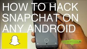 snapchat for android how to hack snapchat on any android no root android critics