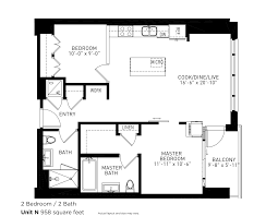 floor plans the lofts at roosevelt collection apartments the